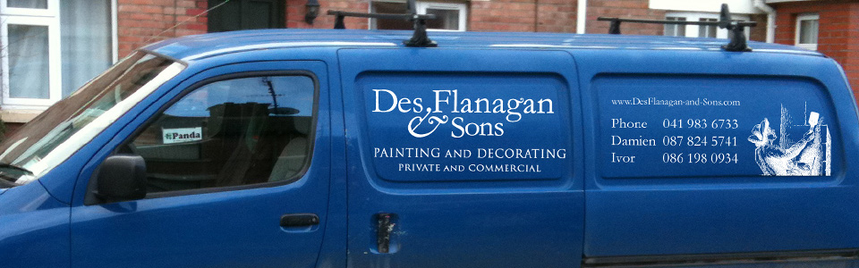 DX1271-Des-Flanagan-&-Sons-Van-Side