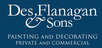 Des Flanagan & Sons